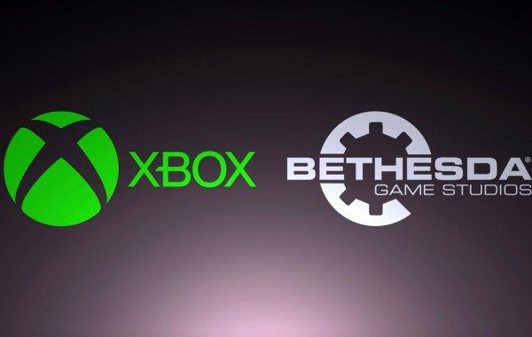 Xbox and Bethesda Game Studio. Courtesy of Microsoft.