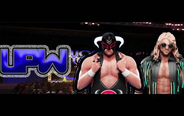 United Pro Wrestling. UnitedProWrestling.org