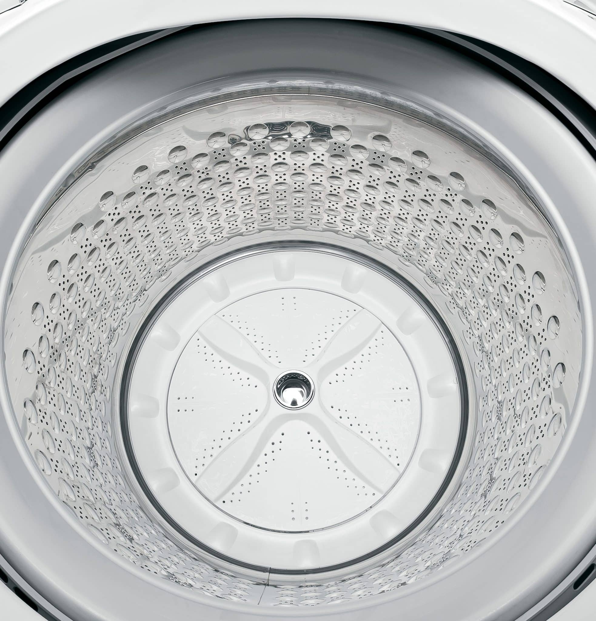 ge washer has been recalled