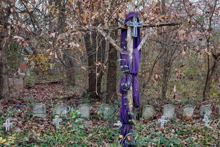 Pet Cemetery, Fortress of Faith; Greenback, TN 2020