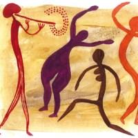 Aborigènes, préhistoire