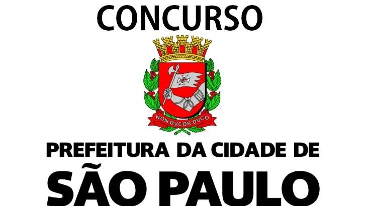 Concurso da Prefeitura de São Paulo