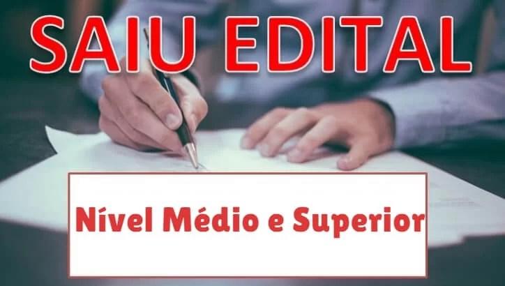 Concurso Prefeitura de Araçatuba SP