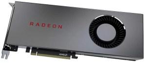 Melhores placas de vídeo - AMD Radeon RX 5700