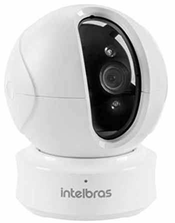 Câmera de Segurança Intelbras Mibo IC4