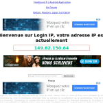 loginip.free.fr