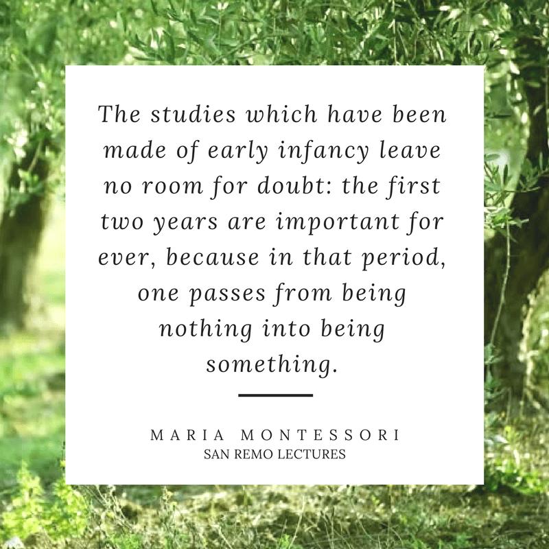 Maria Montessori Quotes: The Best Montessori Quotes