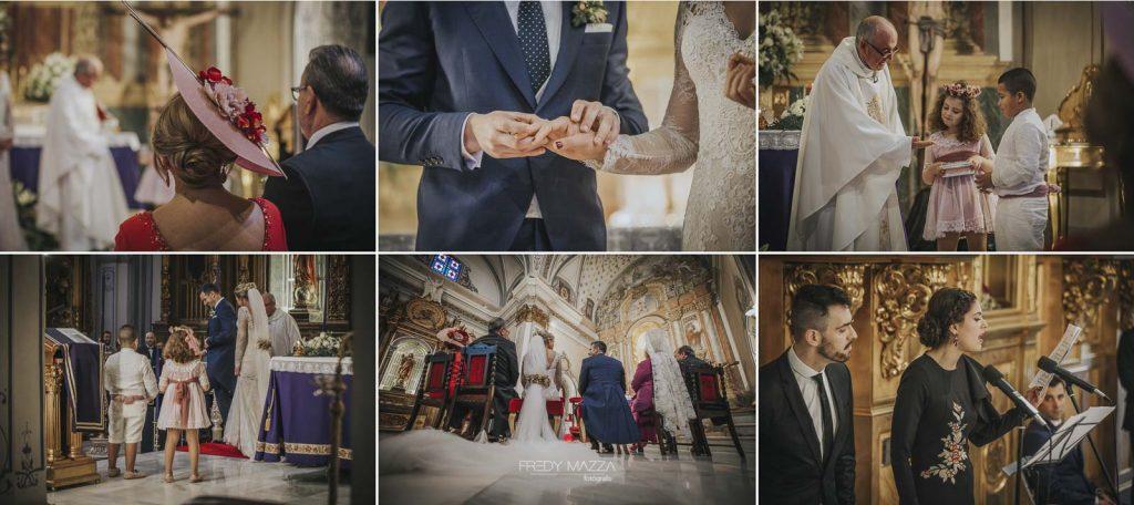 Fotografo molina de segura bodas murcia videos diferentes