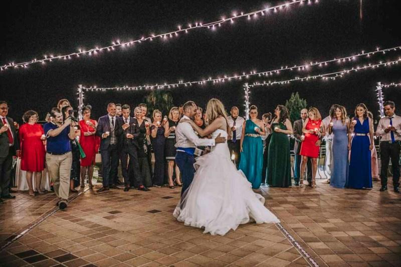 Wedding photographer La Manga Videographer ©FredyMazza