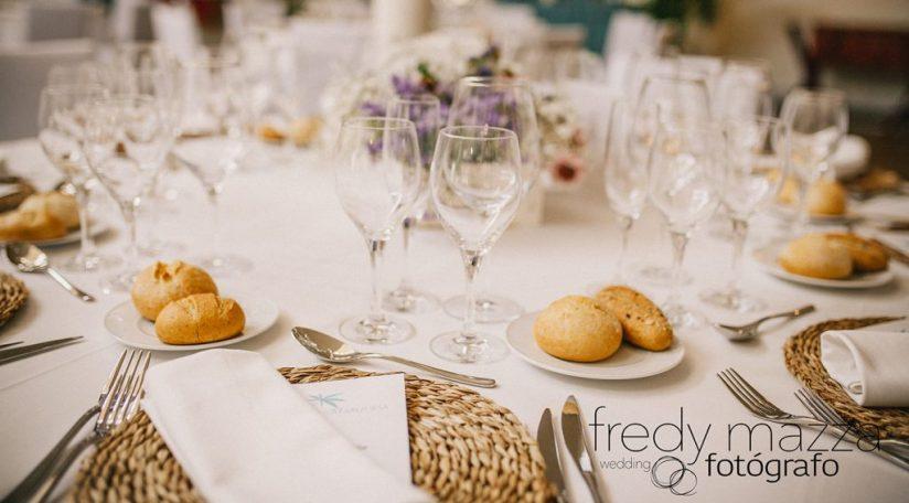 Decoración mesas bodas comuniones fotografos Murcia