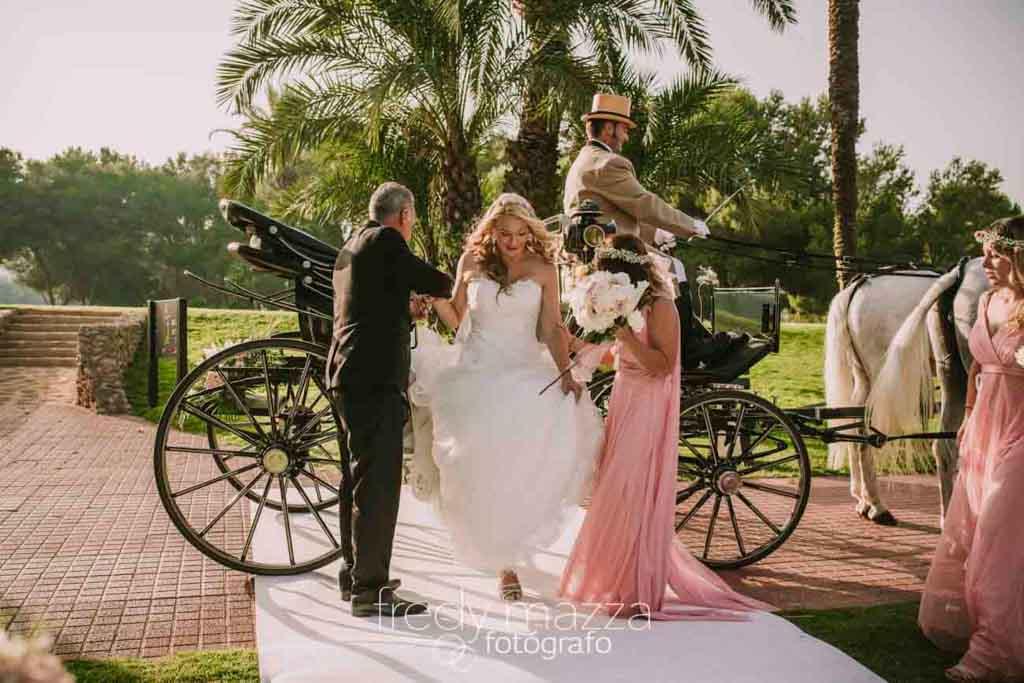 wedding photographer Cartagena Murcia