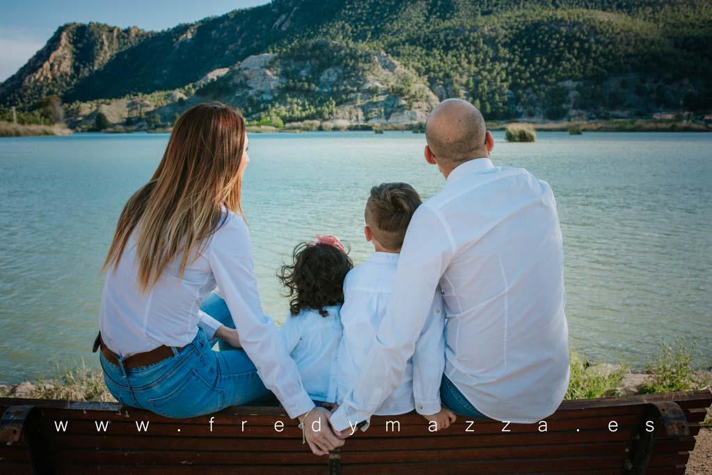 Fotografo para familias Altorreal Alcayna
