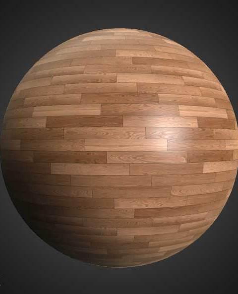 Wood-floor-parquet-texture-3d-BPR-free-download-seamless-HD-4K