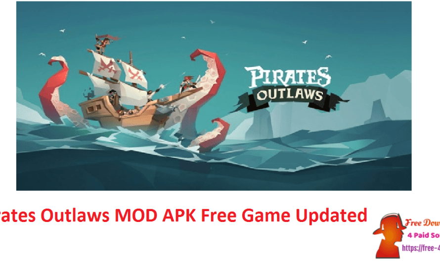 Pirates Outlaws 3.3.0 Crack MOD APK Free Game [Updated]