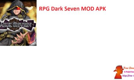 RPG Dark Seven MOD APK