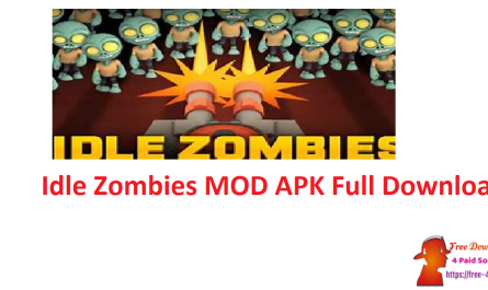 Idle Zombies MOD APK Full Download