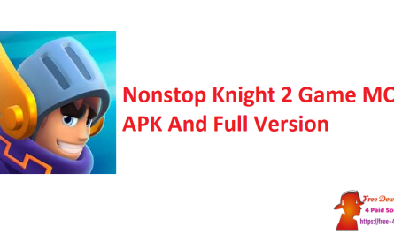 Nonstop Knight 2 Game MOD APK And Full Version