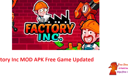Factory Inc MOD APK Free Game Updated