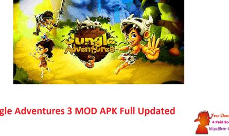 Jungle Adventures 3 MOD APK Full Updated