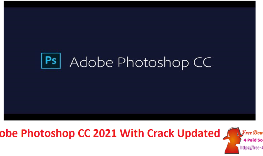 Adobe Photoshop CC 2021 22.1.0.94 With Crack [Updated]