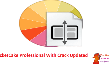 RocketCake Professional With Crack Updated