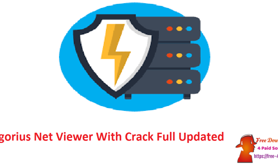 Algorius Net Viewer 11.3 With Crack Full Version Free Download [Updated]