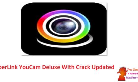 CyberLink YouCam Deluxe With Crack Updated