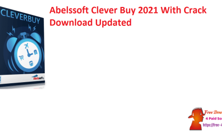 Abelssoft Clever Buy 2021 With Crack Download Updated