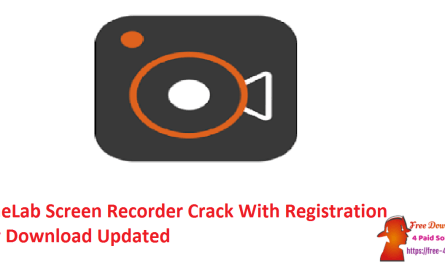 FoneLab Screen Recorder Crack With Registration Key Download Updated