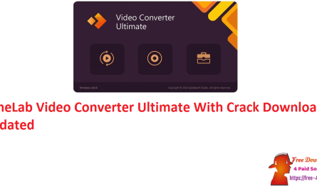 FoneLab Video Converter Ultimate With Crack Download Updated