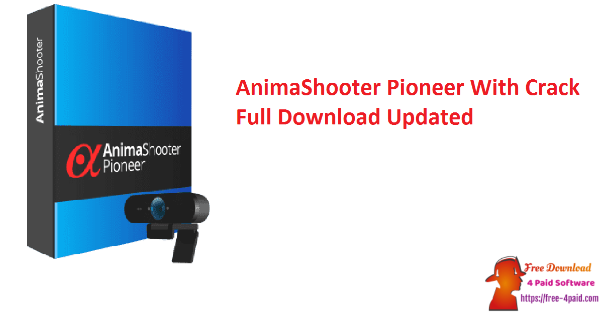 AnimaShooter Pioneer With Crack Full Download Updated
