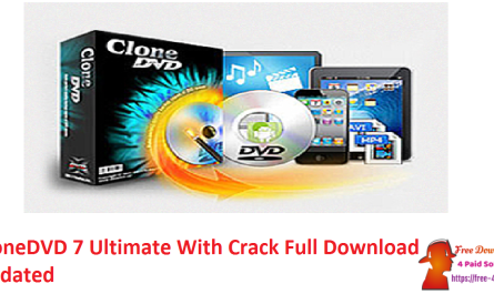CloneDVD 7 Ultimate With Crack Full Download Updated