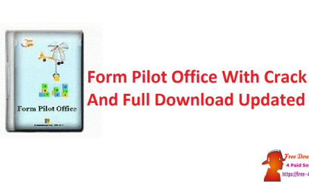 Form Pilot Office With Crack And Full Download Updated