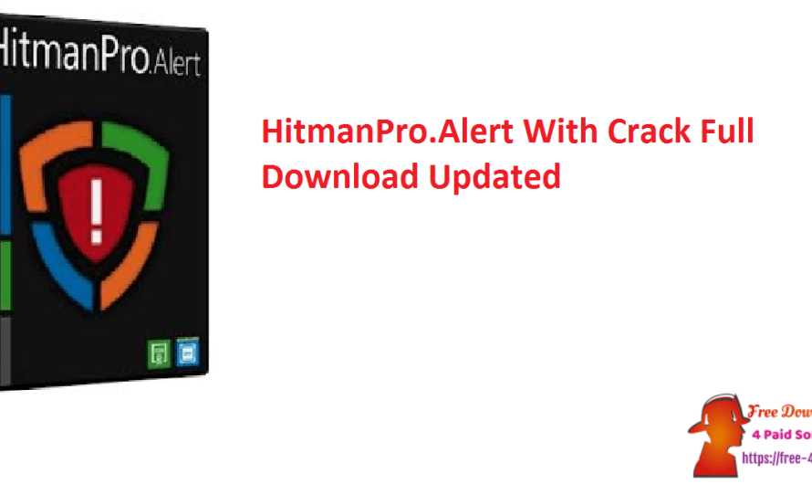 HitmanPro.Alert 3.8.14 Build 887 With Crack Full Download [Updated]
