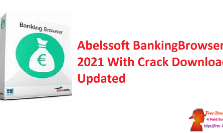 Abelssoft BankingBrowser 2021 With Crack Download Updated