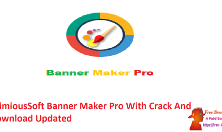EximiousSoft Banner Maker Pro With Crack And Download Updated