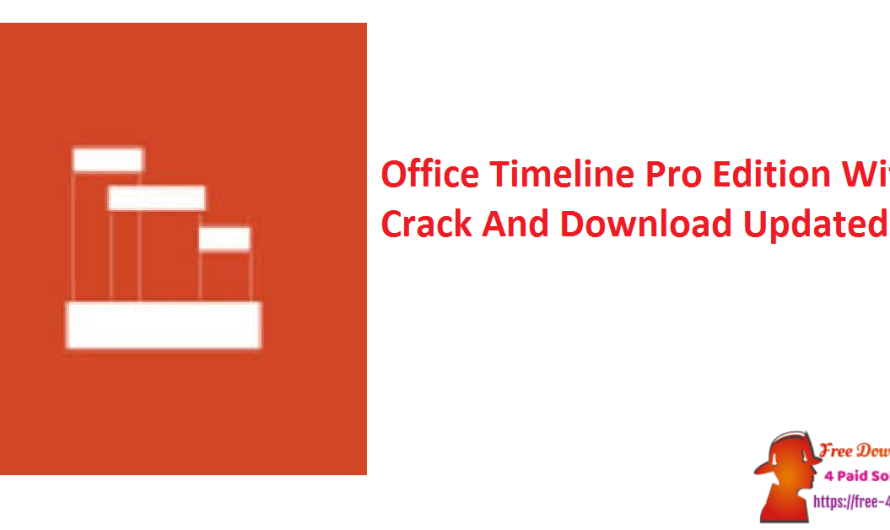 Office Timeline Pro Edition 5.00.00.00 With Crack And Download [Updated]