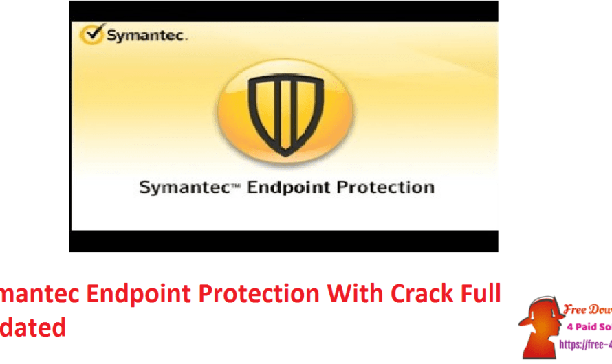Symantec Endpoint Protection 14.3.3580 With Crack Full [Updated]