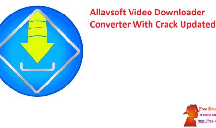Allavsoft Video Downloader Converter With Crack Updated