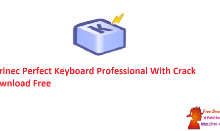 Pitrinec Perfect Keyboard Professional With Crack Download Free