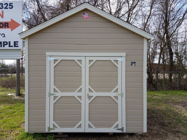 Lp Smart Look Siding Cedar