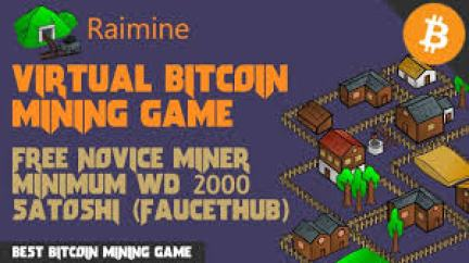 Free Crypto Mining Games - earn bitcoins by playing crypto