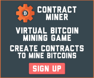 Free Bitcoin with Contract Miner