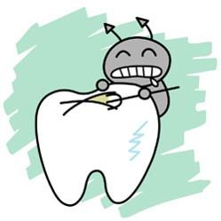 虫歯はどうやって予防するか知っていますか?