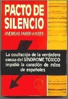 Pacto de silencio.