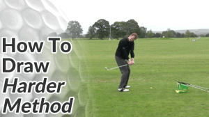 How to Hit a Draw in Golf (Easier Method) | Free Online