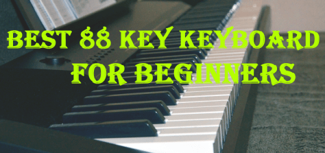Best 88 Key Keyboard For Beginners 2019 review