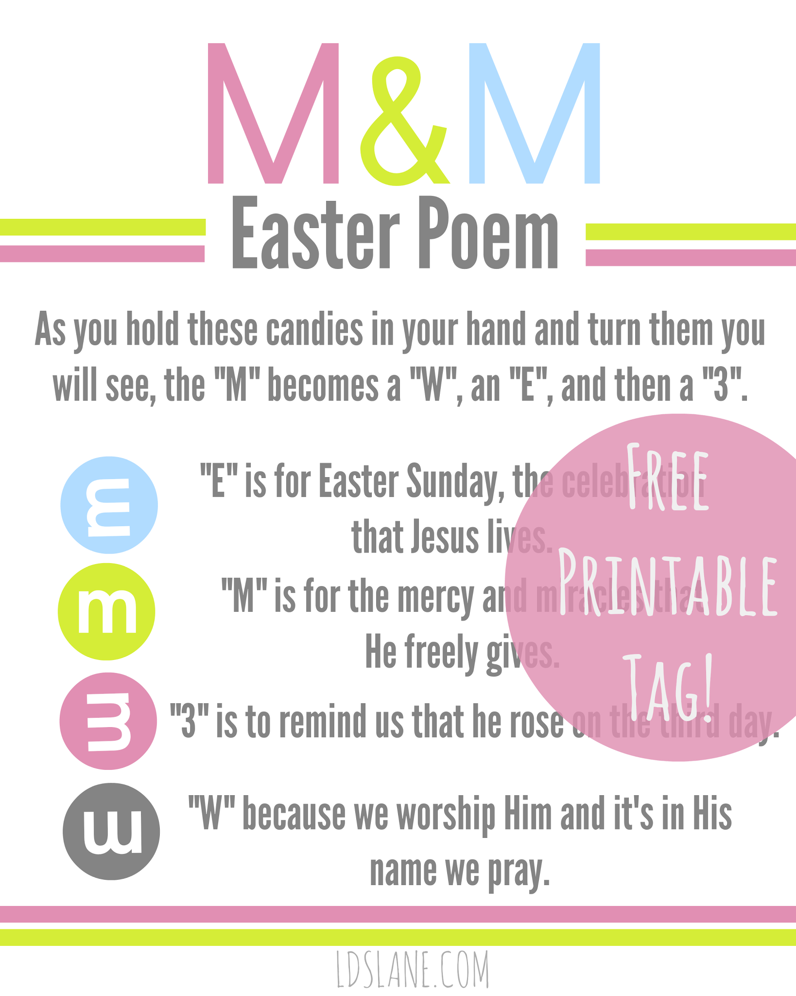 Free Printable Easter Sermons