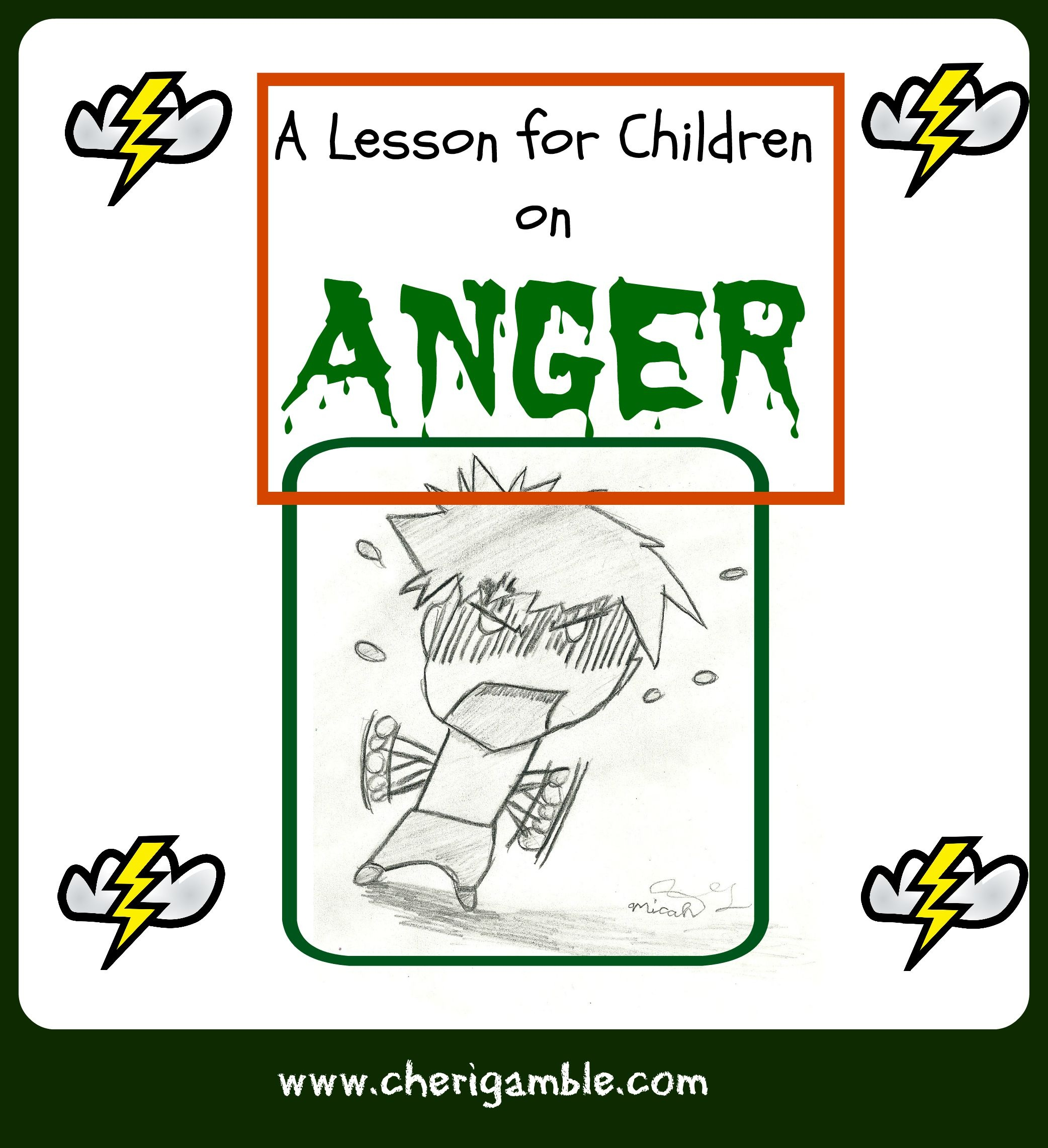 Free Printable Children S Bible Lessons