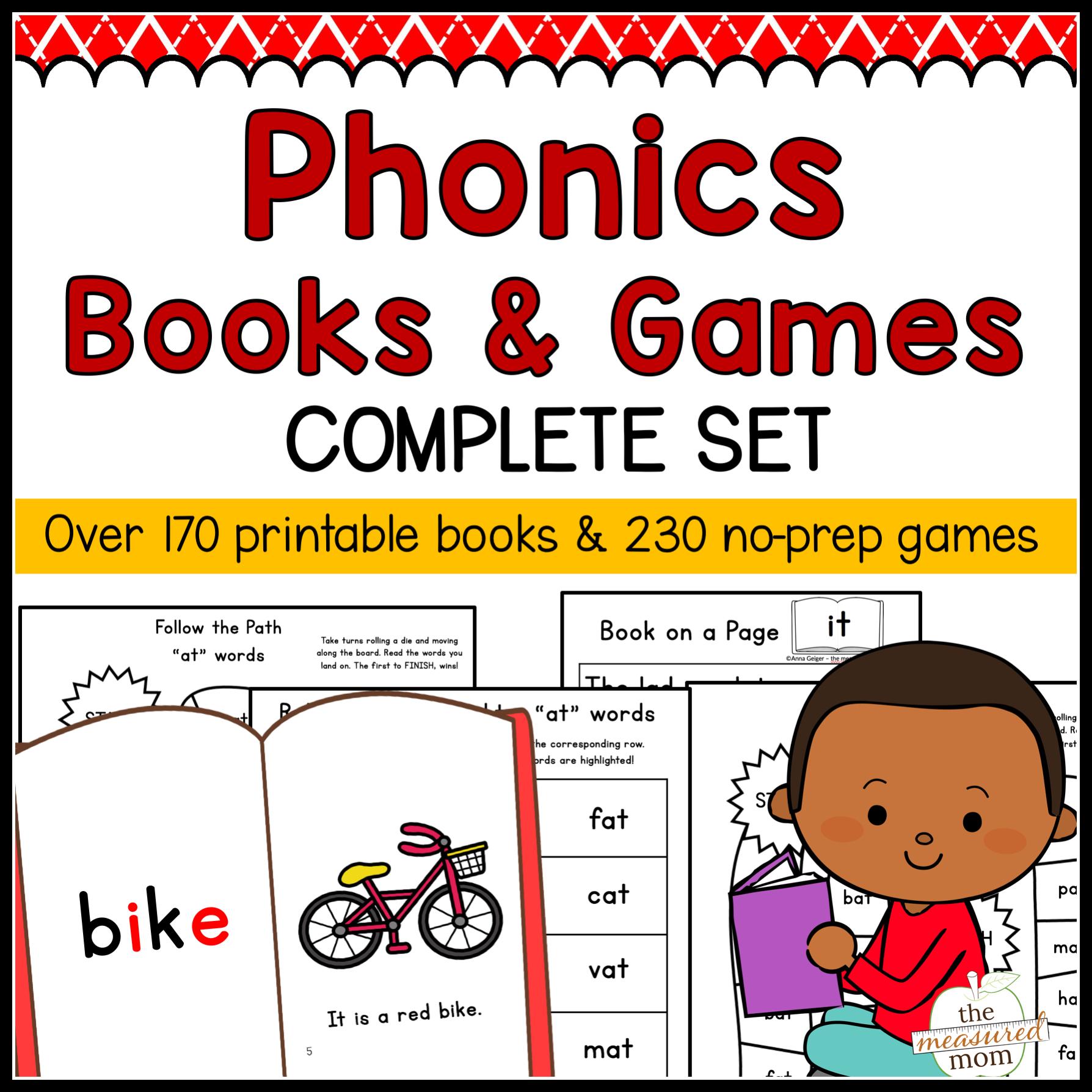 Jolly Phonics Book 2